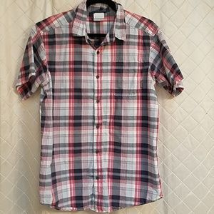Columbia shirt mens medium.